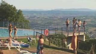 Eurocamp.de - Camping Barco Reale - Lamporecchio, Toskana, Italien - Campingurlaub, Familienurlaub