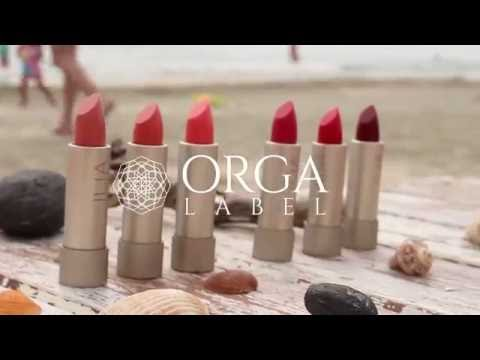 Orga Label - ILIA Cosmetics