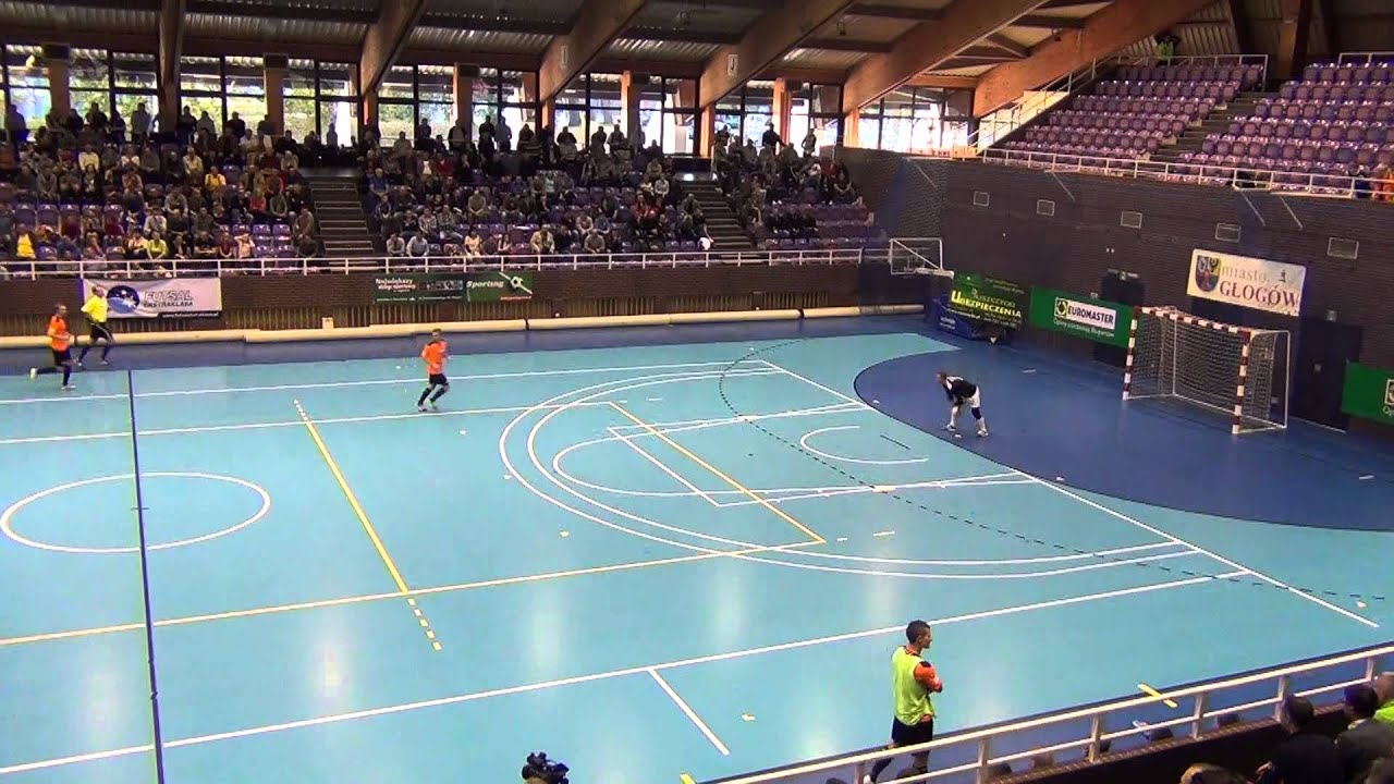 Futsal Ekstraklasa