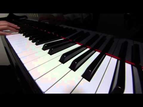 時間よ止まれ矢沢永吉 jikan yo tomare yazawa eikichi  ピアノカバー