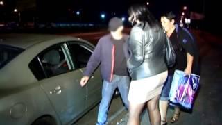 За 20 Минут Милиционеры Задержали 12 Проституток  (Обновлено)