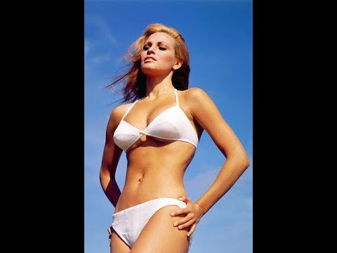 Pick A '60s Chick Playoffs Round 2: Raquel Welch or Yvette Mimieux? Match 2 of 8 YOU decide