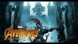 Vindictus/Mabinogi Heroes trailer (Avengers: Infinity War Style)