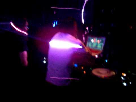 2011.4.23 DJ Yup And MC Koonta Playing @ Club Answer