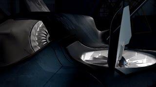 Skunk Works® Magic Video
