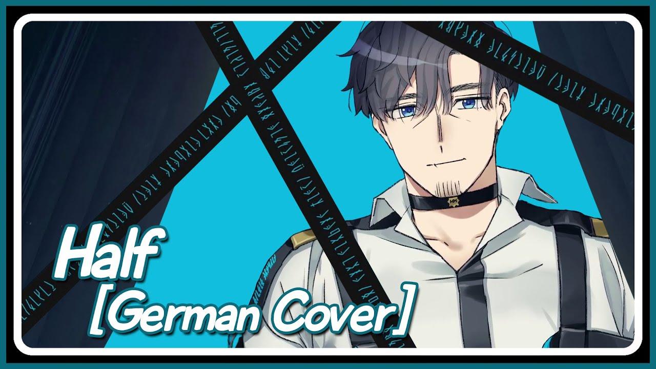MILGRAM - Kazui『half』【GERMAN COVER】