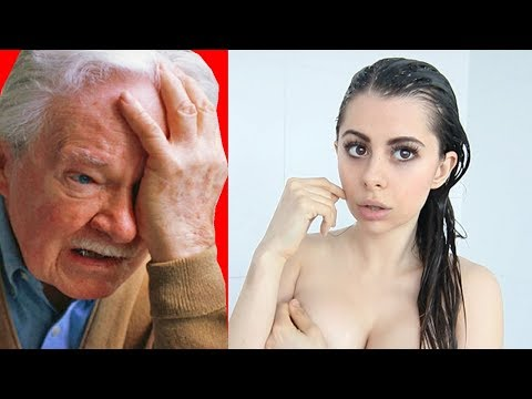 Grandpa Reacts to my videos ... from YouTube · Duration:  14 minutes 13 seconds