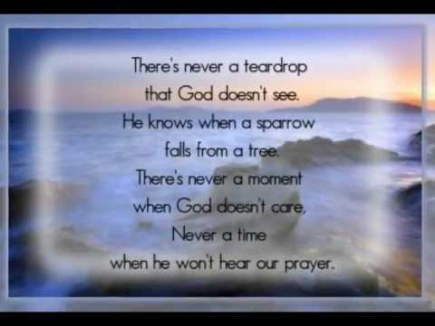 Unfailing Love by Chris Tomlin (with lyrics)