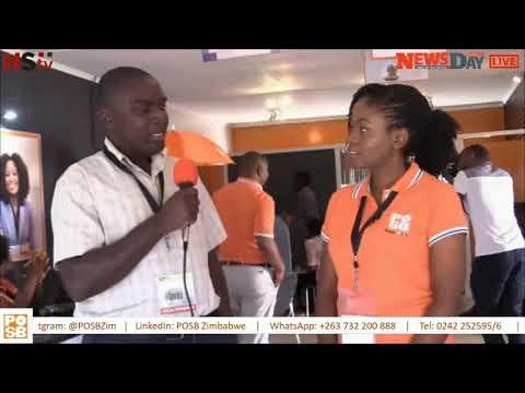 NewsDay Zimbabwe - Everyday News for Everyday People