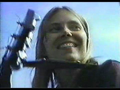 crosby stills Nash and young 1969 12 13 69 w/Joni Mitchell
