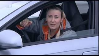 Уроки безопасности - Мастер-класс вождения от Евгения Васина