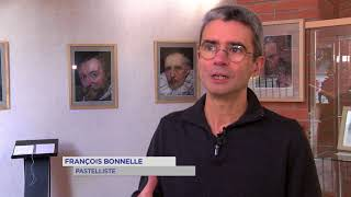 Exposition : des pastels à Villepreux