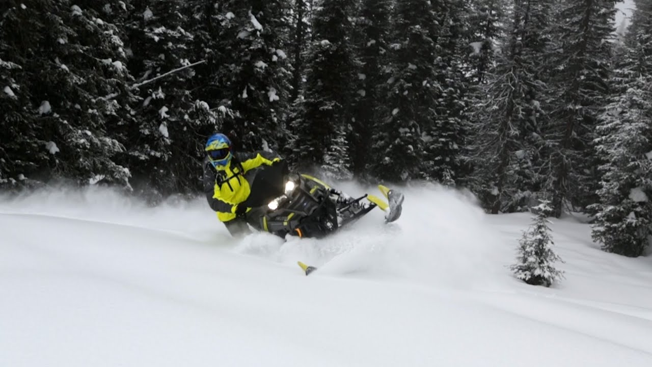 PDU snowmobile: review, specifications and reviews 88