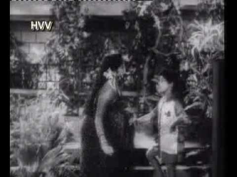 Tiya Teeyani Tenela Matalato - Quaidi Kannayya (1962)