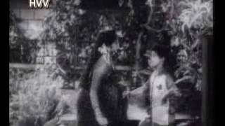 Tiya Teeyani tenela matalato - Quaidi Kannayya (1962).flv