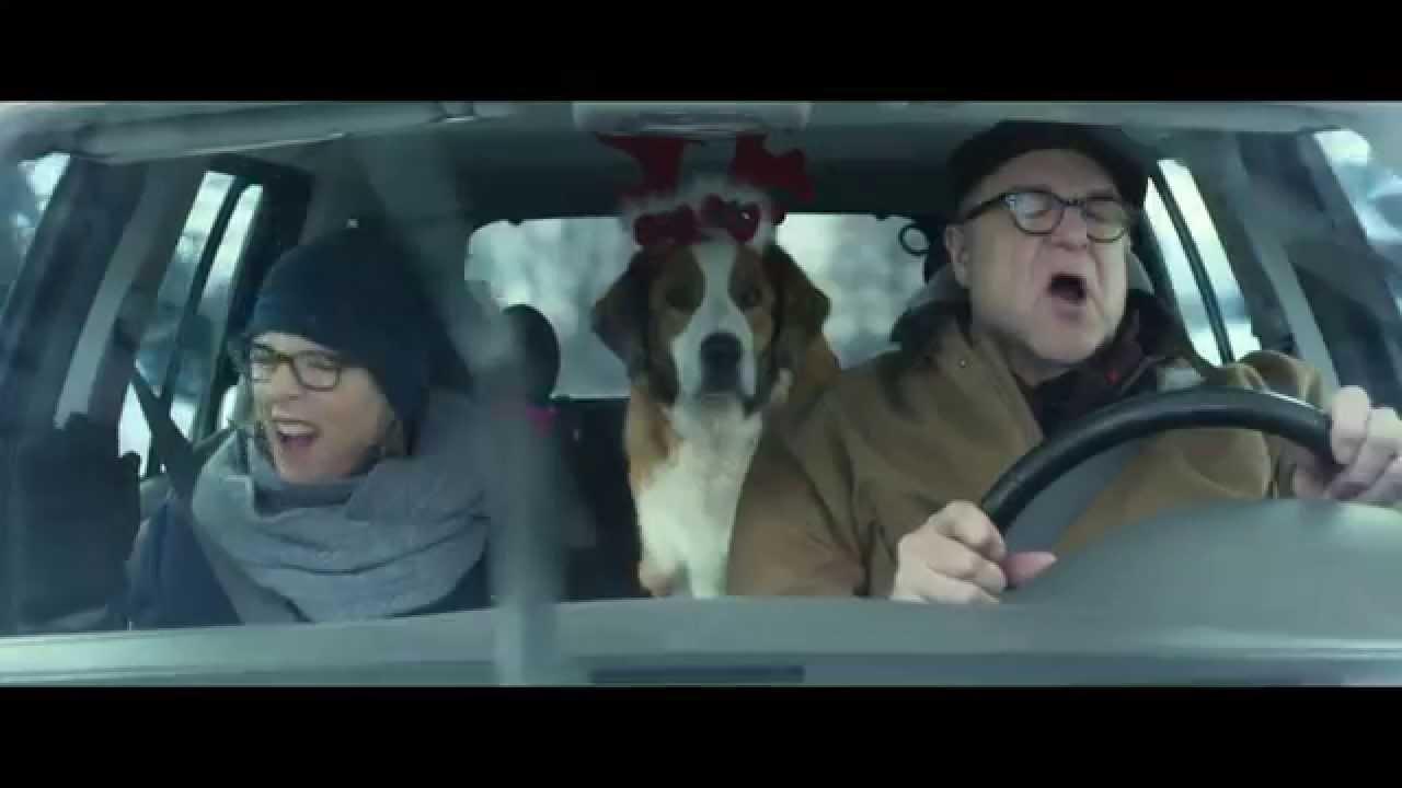 alle jahre wieder - weihnachten mit den coopers stream