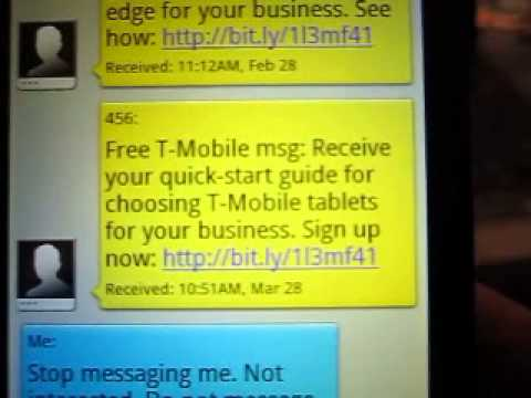 How do I Cancel a Tmobile Scam Contract!!!! Help!!!?