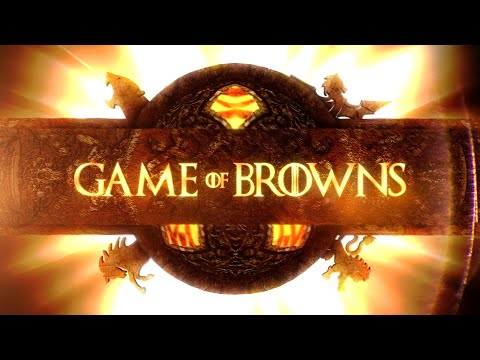 Hammer - Game Of Browns