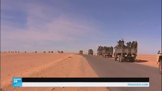 ما هو مستقبل الصحراء الغربية بعد انسحاب القوات المغربية من الكراكرات؟