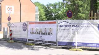 Engel & Völkers Hamburg: Neubauprojekt Christinen 26 in Lohbrügge