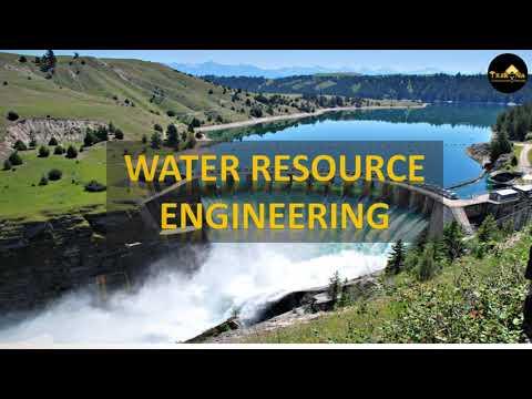 WATER RESOURCE ENGINEERING-1