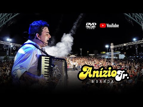 ANÍZIO JR - 2º DVD - AO VIVO - ENCANTO RN