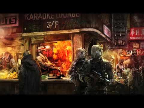 Evol Intent ft Blip – Flipside (Bad District Remix)