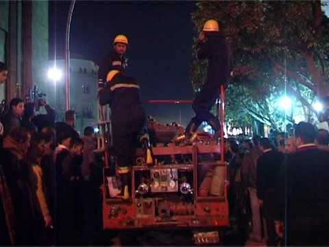 Tourist killed, 17 people wounded in Cairo bombing