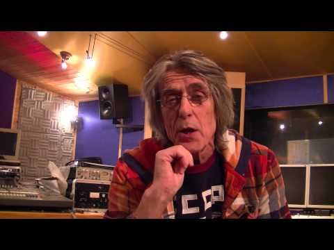 The Lonely Star (interview) - Martin Turner ex Wishbone Ash