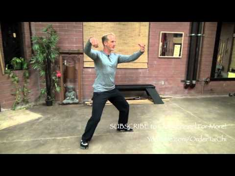 Yang Tai Chi for Beginners, part 1