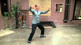 Yang Tai Chi for Beginners, part 1
