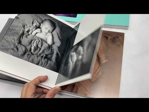 Photobook 15x20