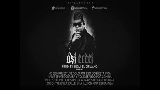 Video Farruko asi creci letra download MP3, 3GP, MP4, WEBM, AVI, FLV Juli 2018
