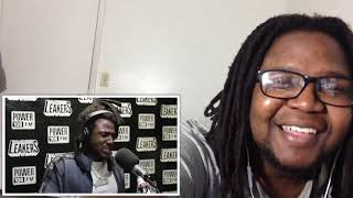 Mozzy L.A. Leakers Freestyle REACTION