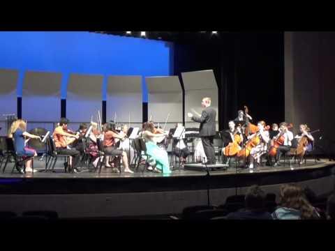 OHS Orchestra presents 221b Baker Street, Jeffrey Bishop