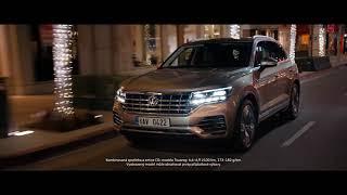 Nový Volkswagen Touareg. Podnikejte s rodinou velké věci. | Auto Podbabská