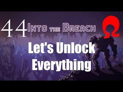 Omega Alden Plays Into the Breach - Part 44 [In Fire We Trust]