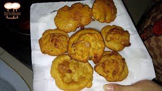 Gambar cover Homemade Chilli Egg Pitha । বাসায় তৈরি সুস্বাদু ডিমের ঝাল পিঠা