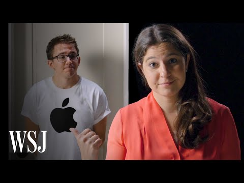 Why 'Sign In With Apple' Beats Passwords And Facebook | WSJ