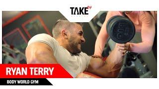 Ryan Terry - Body World Gym Taunton