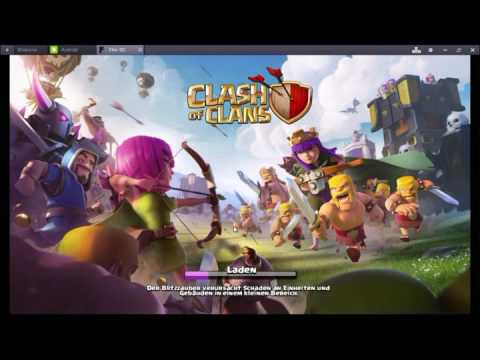 Clash of Clans Hack : NO Root APK [sept.2016]