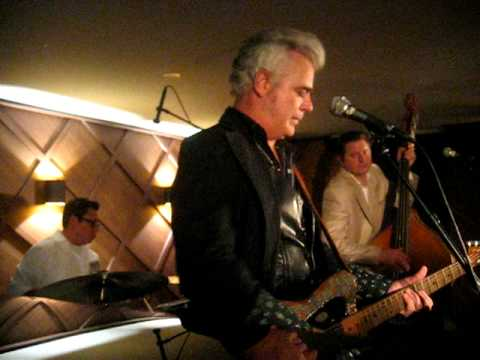 Dale Watson & The Texas Two, Workin' Man Blues, Stockholm, Sweden, Jan 23rd 2012