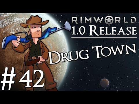 RimWorld 1 0 Multiplayer   MURDERBOTS ARE BADASS - Ep  33