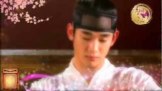 Gambar cover [FanMade]MV Kim SooHyun - Only You