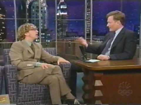 Andy Dick interview 2001