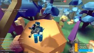 Roblox - Polyguns - I lost connection