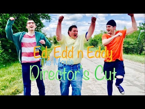 """""""Ed, Edd n Eddy: Another Day, Another Ed"""" (Re-Edited/Director's Cut Live Action Fan Film)"""
