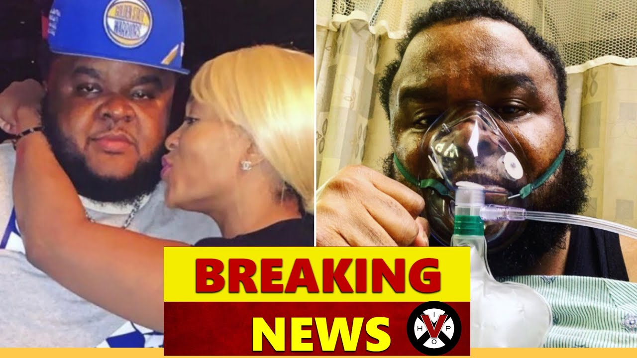 Heartbreaking News About Fred Da Godson Released Moments Ago!