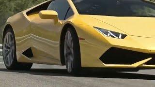 Auto - Trap Music Lamborghini Huracan LP610-4 specs: 5,2L V10 natur...