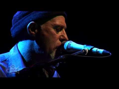 Harry Manx - I'm On Fire (Live in Sydney)   Moshcam en streaming